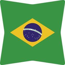 Brazil umbrella