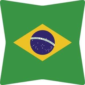 Flag Umbrella - Brazil