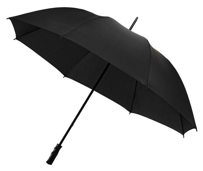 Budget Golf Umbrella / Budget Black Wedding Umbrella