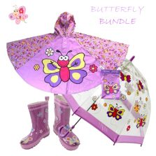 Children's Gift Umbrella Bundle