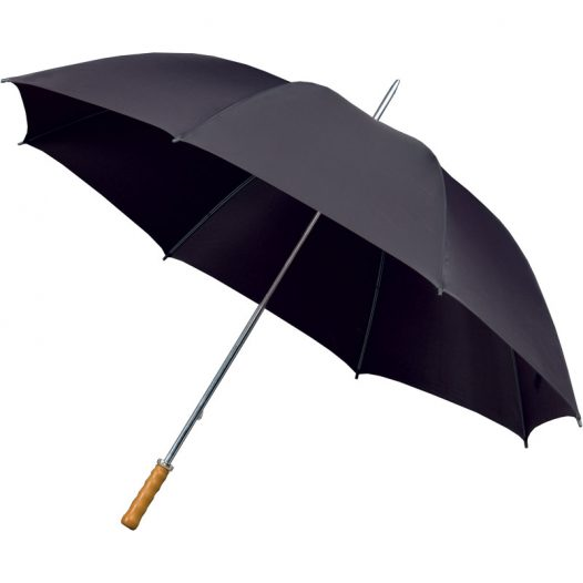 Budget Golf Charcoal Umbrella