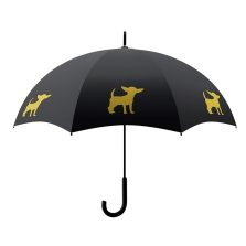 Chihuahua Dog Umbrella
