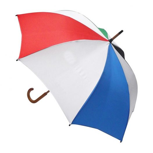 City Cub Gents Custom Umbrella