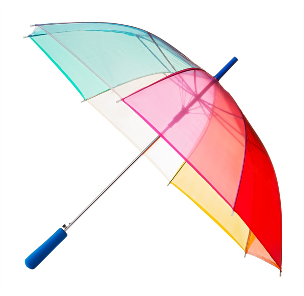 Clear Rainbow Umbrella Check Out Our Huge Range Here