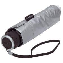 Compact Folding Silver UV Umbrella Minimax
