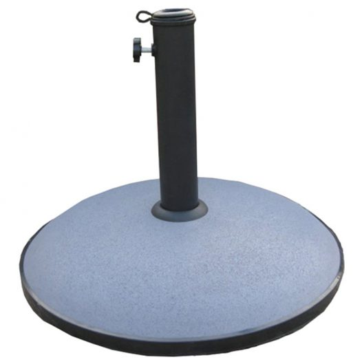Concrete Garden Parasol Base 50kg