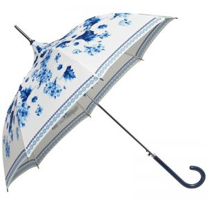 Copenhagen Floral Pagoda Umbrella