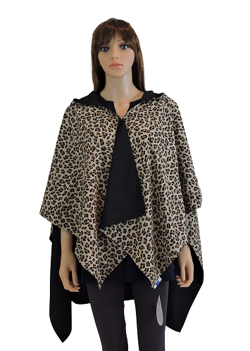 rainrap leopard modeled full