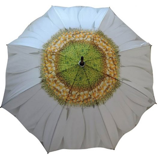 flower umbrella