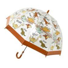 Children's PVC Dinosaur Umbrella