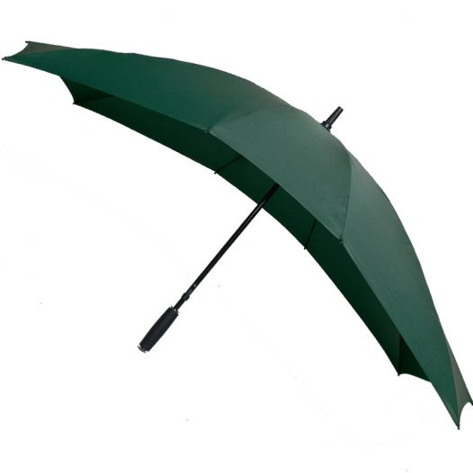 Duo Double Umbrella for 2 - Green