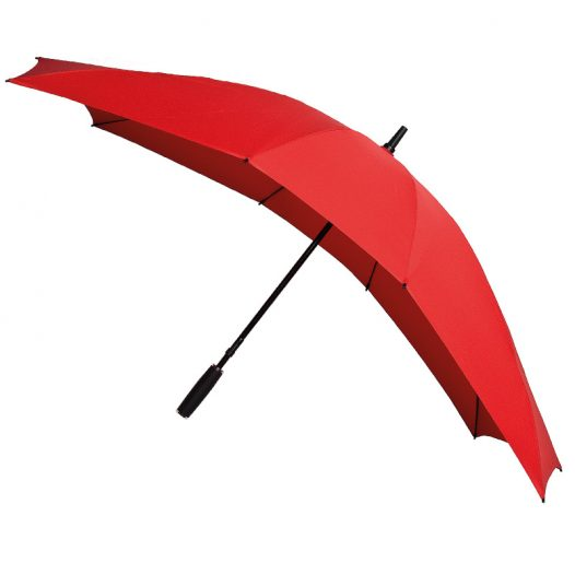 Double Duo Umbrella - Red