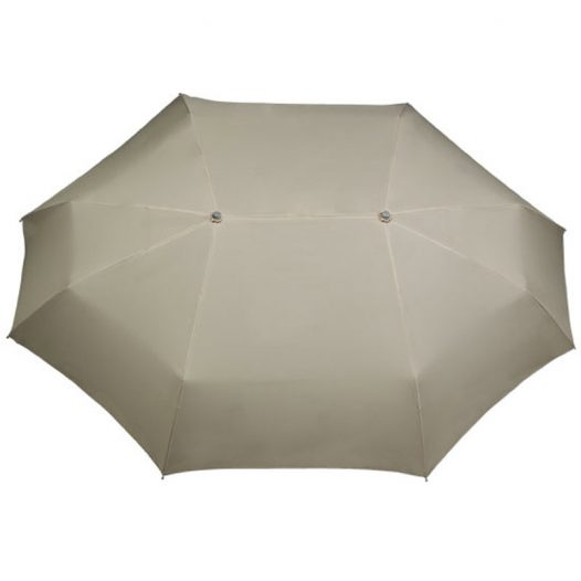 Beige Duo Umbrella