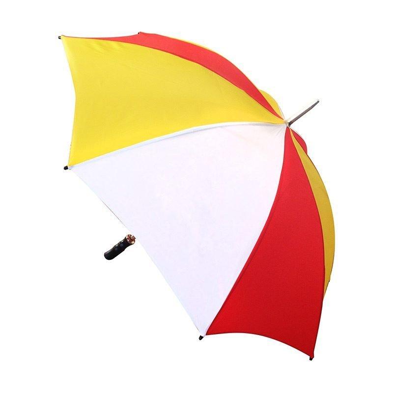 custom golf umbrella