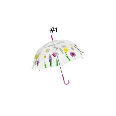 clear floral dome 1