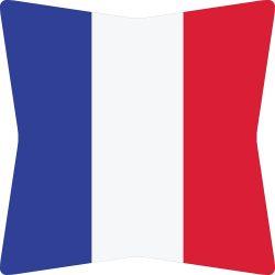 France umbrella