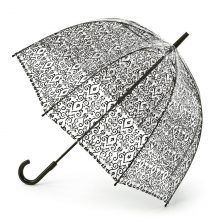 Fulton Birdcage Umbrella Damask