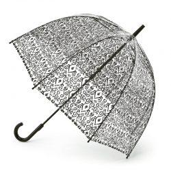 Fulton Birdcage Umbrella Damask