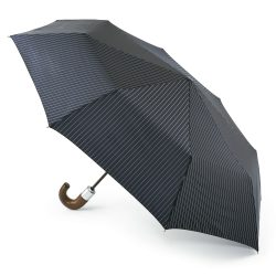 Fulton Compact Umbrella - Chelsea - Navy
