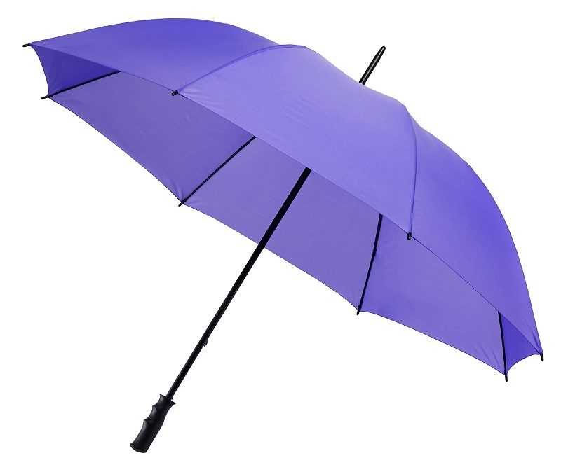 budget golf purple