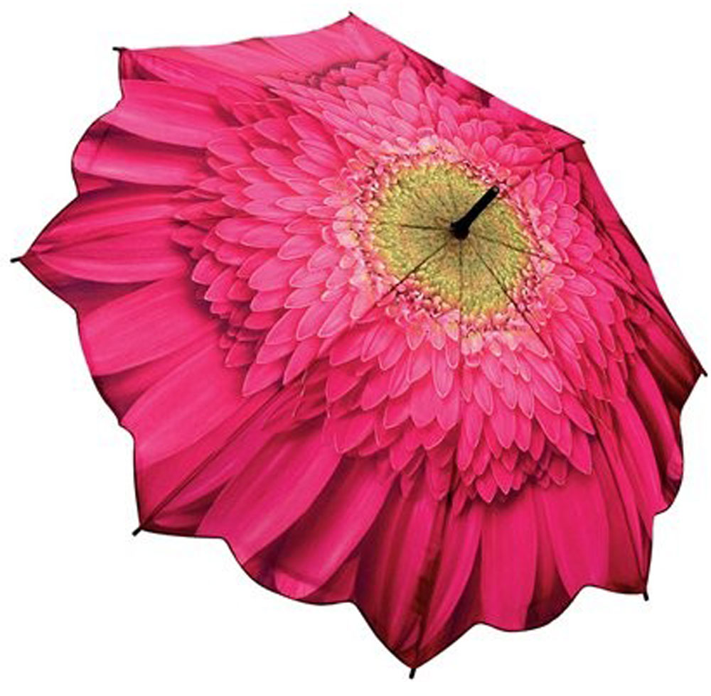 Flower umbrella flowers ideas for review home flower umbrella gerbera full length umbrella izmirmasajfo Image collections