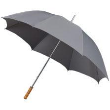 Cheap Promotional Umbrella / Budget Golf Umbrella - Grey