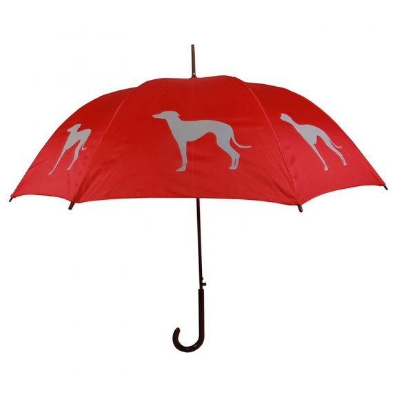 Greyhound umbrella