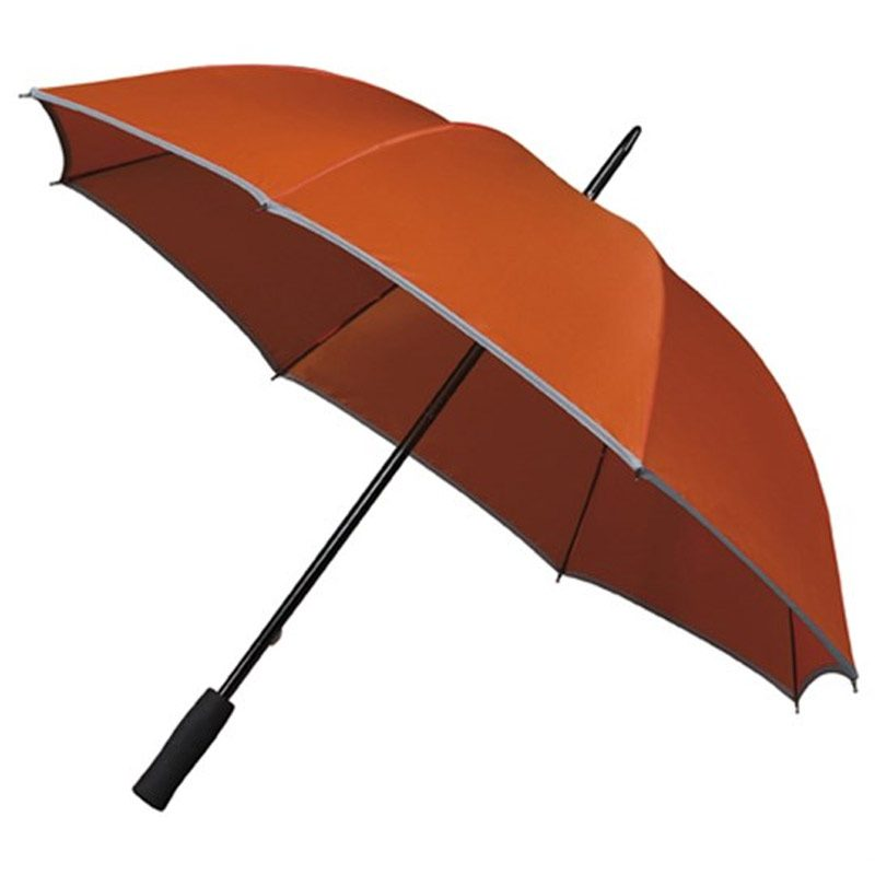 adults hi viz umbrella