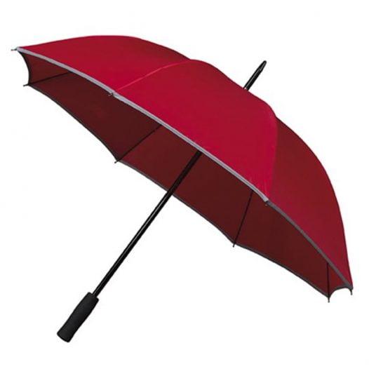 hi viz umbrella