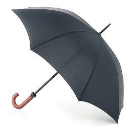 Fulton Huntsman - Gents Black Smart Umbrella