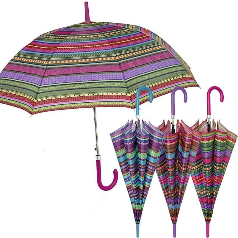 Perletti Indie Designer Umbrella