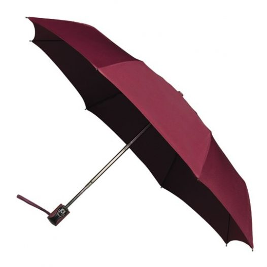 Automatic travel umbrella