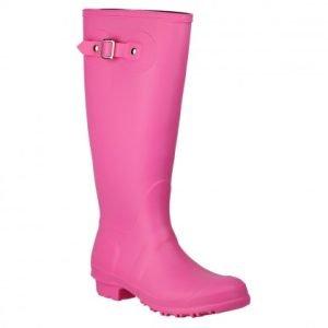 Wellington Boots - Sandringham - Fuchsia Pink