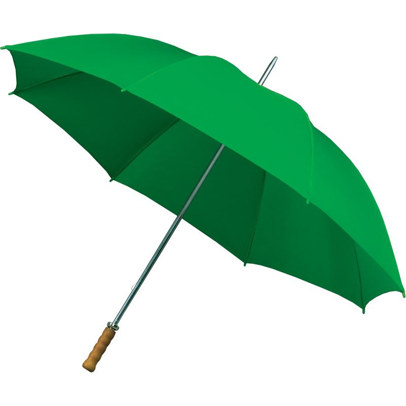 Cheap Golf Umbrella - Light Green