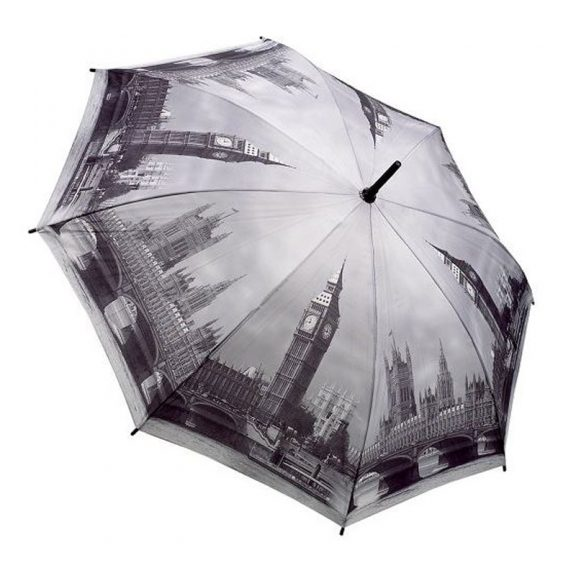 Full Length London Umbrella