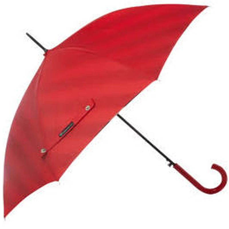 LuLu Guinness Designer Umbrella Full