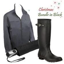 Rainwear Gift Bundle