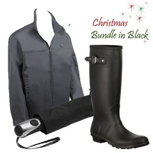 Gift Set Bundle - Black