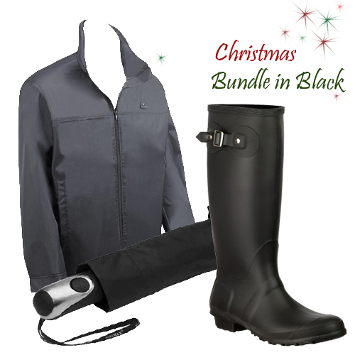 Rainwear Gift Bundle
