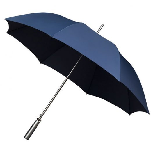 Aluminium Midnight Blue Sports Umbrella