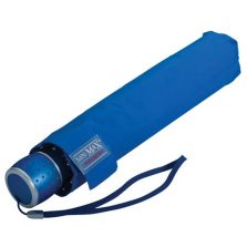 Small blue umbrella / Automatic Compact Umbrella - Sky Blue