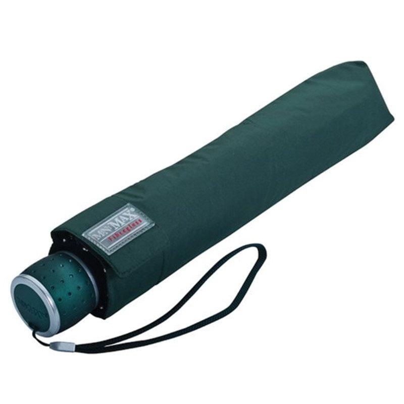 Automatic Green Umbrella / Compact