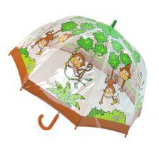 Monkey Kids Umbrella