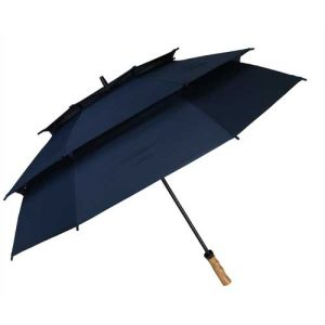 Pagoda MultiVent Umbrella - Navy