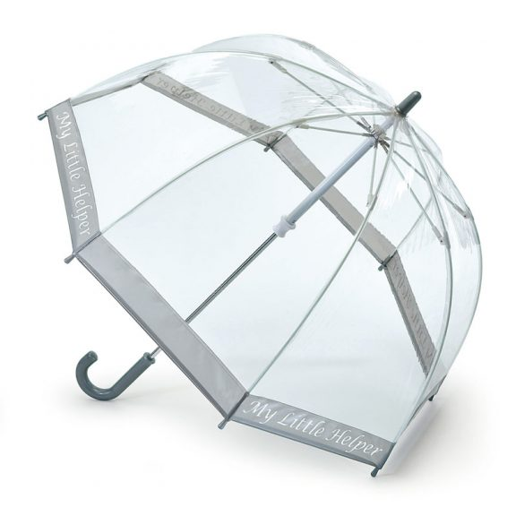 Kids Clear Umbrella / Children's Fulton Funbrella