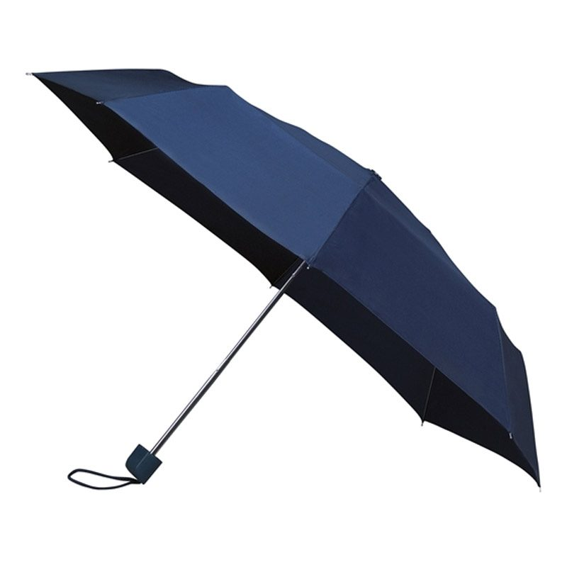 mens navy umbrella