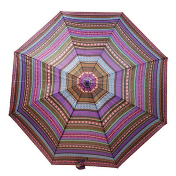 Aztec style umbrella