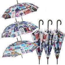 Perletti Cityscape umbrella
