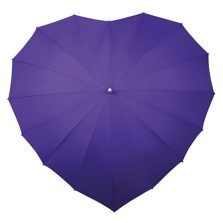 Purple Heart Umbrella