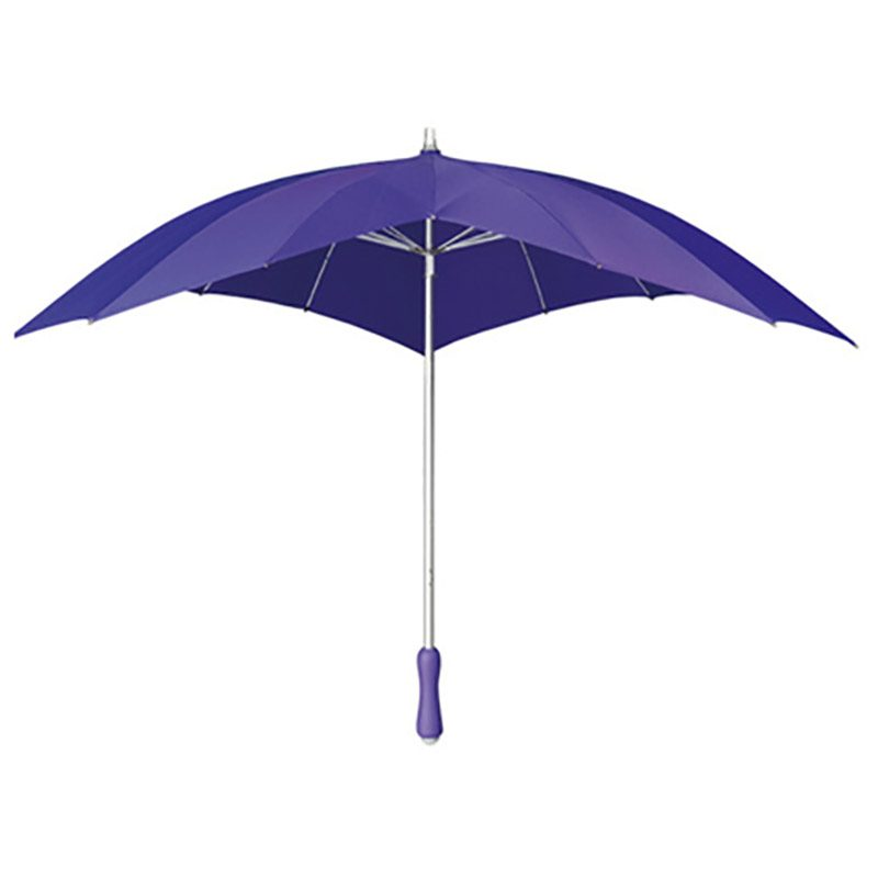 purple heart umbrella